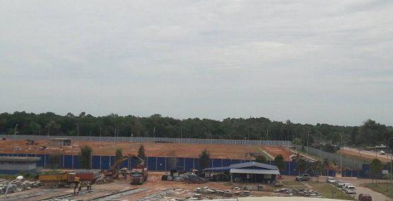 Pasir Mas Halal Park