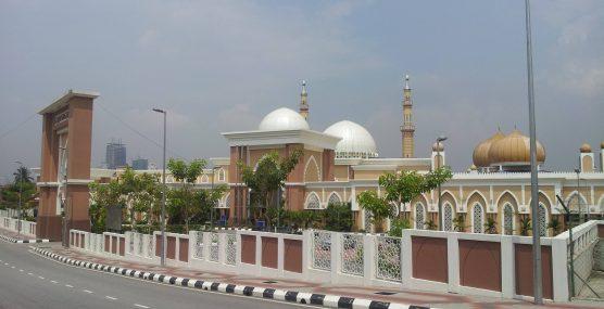 masjid khalid al-walid